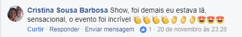 Cristina Sousa Barbosa