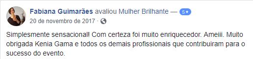 Fabiana Guimarães