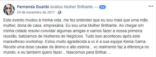 Fernanda Dualibi