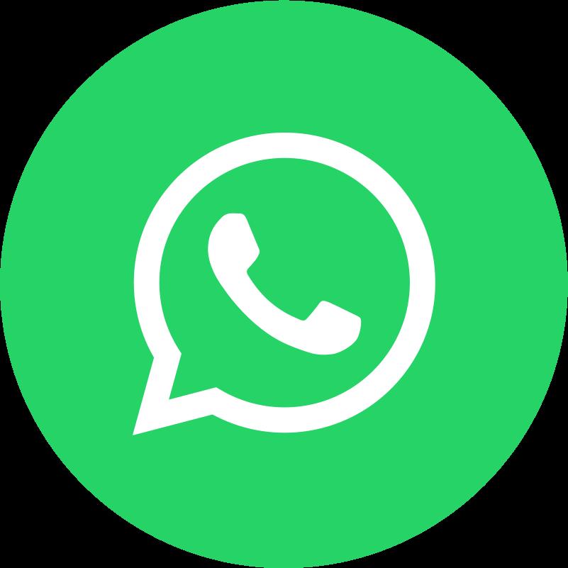 Entre em contato conosco através do WhatsApp